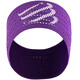 Compressport Headband On/Off Fluo Purple